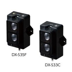 DX-S35F/DX-S33C