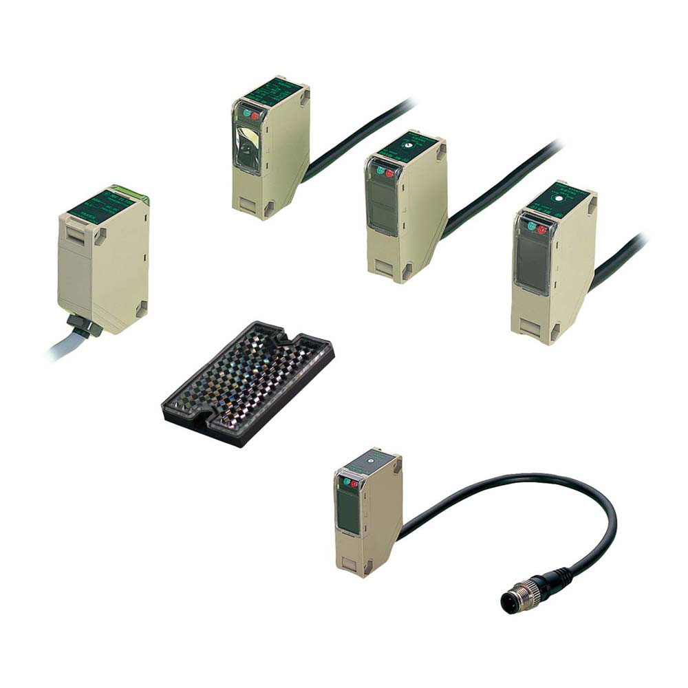 Ne Series Takenaka Electronic Industrial Coltd Ac To Dc Power Supply Circuit Ultra Compact Photo Sensors